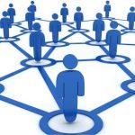 Enacting Your Company's Vision Through Social Media